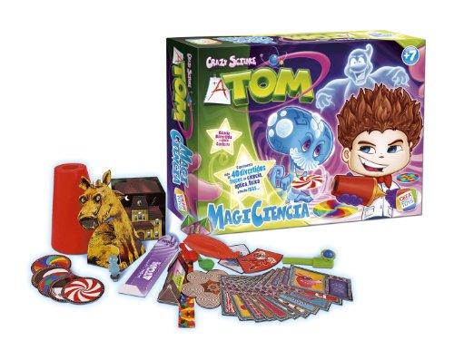 Imagen principal de Cefa Toys - Magiciencia, juego de química (21728)