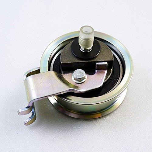 Tendeur de courroie Rouleau 06b109243d NEUF pour A4 TT Beetle Golf Passat 1.8 TT Quattro A4 Quattro 2000 2001 2002 2003 2004 2005 2006