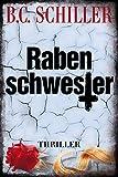 Rabenschwester - Thriller Bild