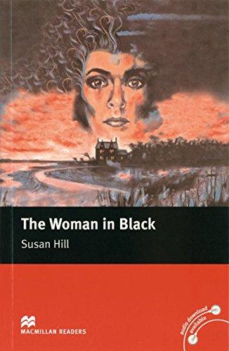 The Woman in Black: Lektüre (ohne Audio-CDs) (Macmillan Readers)