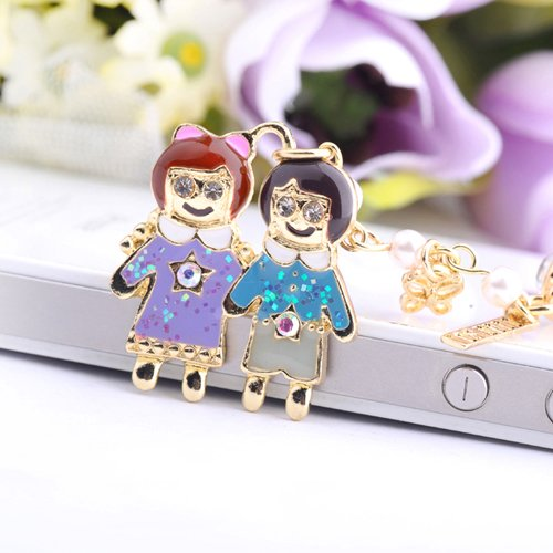 gemini-dust-plug-dust-cap-horoscope-signs-zodiac-ear-cap-for-iphone-samsung-and-all-35mm-audio-port