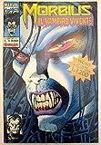 Collection n. 1 * Morbius il Vampiro Vivente * ed. Comic Art