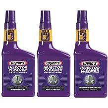 3 x Wynns Diesel Inyector limpiador 325 ml