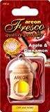 Lufterfrischer areon Fresco Apfel & Zimt