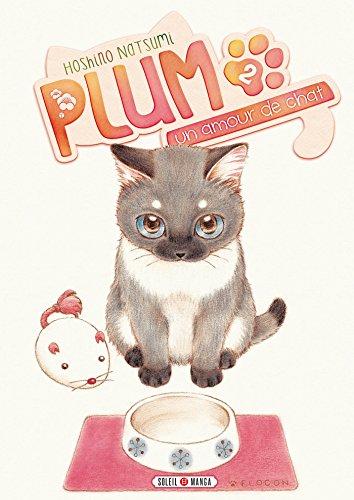 Plum - un amour de chat Vol.2