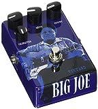 Big Joe Vintage II Tube pour guitare