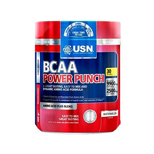 4-PACK-USN-BCAA-Power-Punch-Watermelon-400g-4-PACK-BUNDLE