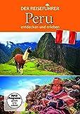 Der Reiseführer - Peru [Alemania] [DVD]