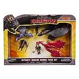 Dragons–Action Figur Helden