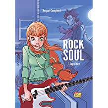 Rock Soul - Brighton Dôme (Miss Jungle!) (French Edition)