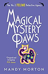 Magical Mystery Paws (The No 2 Feline Detective Agency)