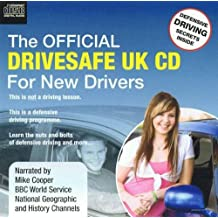 Drivesafe UK