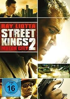 Street Kings 2 - Motor City
