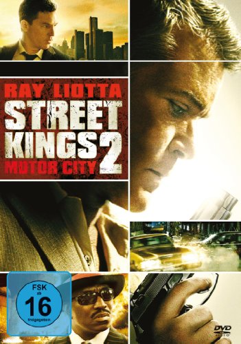 Street Kings 2 - Motor City (Jack Motor)