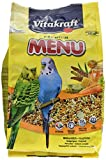Vitakraft Budgie Food 500 g (Pack of 6)