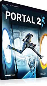 Portal 2 - Das offizielle Buch