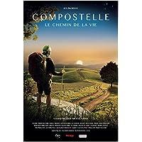Compostelle, le Chemin de la Vie - DVD