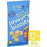 Cuisine Ella De Panais Et Graines De Pavot Biccies Savoureux 4 X 20G
