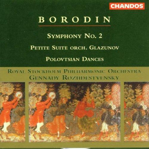 Borodin / Symphony No. 2