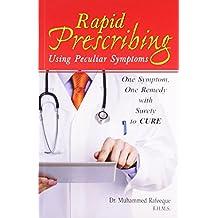 Rapid Prescribing