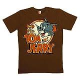 Logoshirt T-Shirt Kakao L