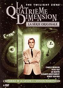 La quatrième dimension (1959): L'intégrale de la saison 3 - Coffret 6 DVD [Import belge]
