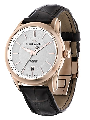 Orologio Uomo Philip Watch Seahorse...