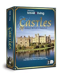 Castles Of Great Britain & Ireland Box Set [DVD]