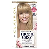 Clairol Nice' n Easy Permanent Hair Dye 9A Light Ash Blonde