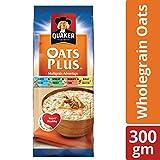 Quaker Oats Plus - Multigrain Advantage, 300g Pouch