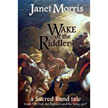 Wake of the Riddler (Sacred Band of Stepsons: Sacred Band Tales Book 4) (English Edition)
