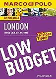 MARCO POLO Reiseführer Low Budget London (MARCO POLO LowBudget)