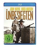 Die Unbesiegten [Blu-ray] hier kaufen