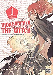 Iron hammer against the witch Edition simple Tome 1