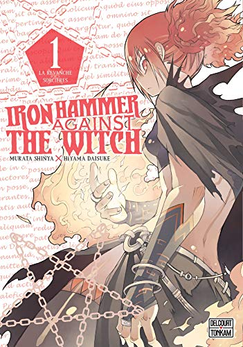 Iron hammer against the witch
