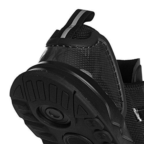adidas Zx Flux Adv, Baskets Homme Noir