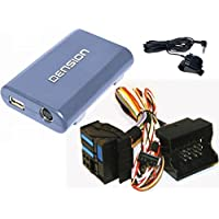 Dension Gateway Lite BT - iPod/iPhone / USB/Bluetooth Interface für BMW mit 40 PIN - GBL3BM4