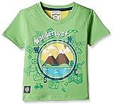Nauti Nati Boys' T-Shirt (NSS17-936A_5Y_...