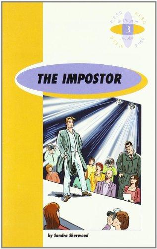 Br impostor the 4 eso