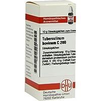 TUBERCULINUM BOVIN C200 10g Globuli PZN:4240818 preisvergleich bei billige-tabletten.eu