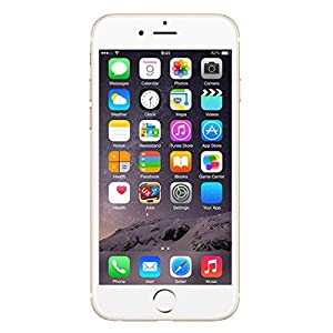 cooshional Apple iPhone 6 - 16/64/128 Go GSM Smartphone Or /Gris /Argent Rénové