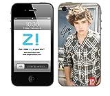 Zing Revolution 1D Liam - Skin per iPhone 4/4s