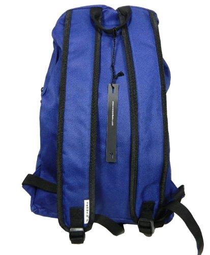 Diadora Sport Rucksack 12L Fahrradrucksack Tasche Sporttasche Rucksäcke Bag Blau
