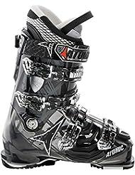Atomic hawx 100 botas de esquí para 2013, color , tamaño 26,5