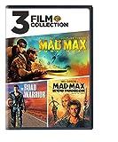 3Ff: Mad Max (2 Dvd) [Edizione: Stati Uniti]