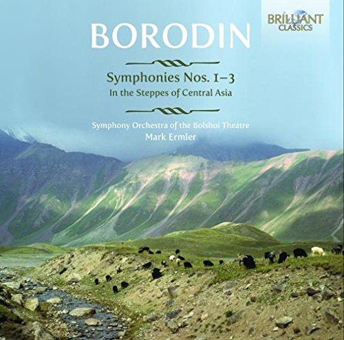 borodin-sinfonien-1-3-eine-steppenskizze