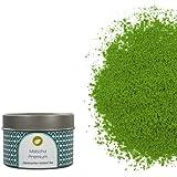 tea exclusive - Matcha Premium aus Uji, Dose 20g