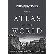 The Times Atlas of the World: Mini Edition (Times Mini Atlas of the World)