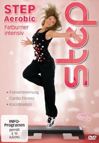 Step Aerobic - Fatburner Intensiv -