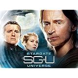 Stargate Universe - Staffel 1 [dt./OV]